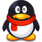 Tencent QQ logo